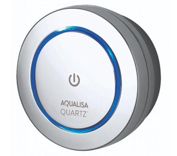 Aqualisa Quartz Digital Remote Control Non Divert
