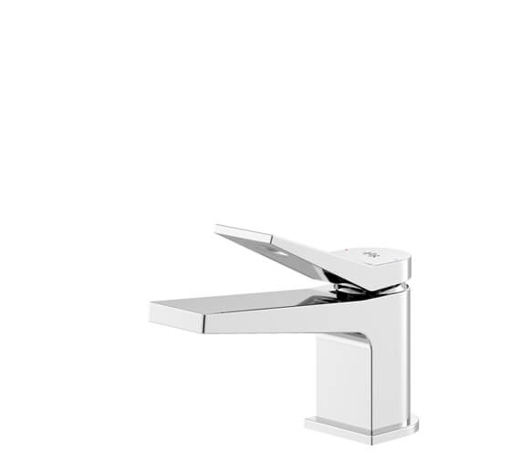Hudson Reed Soar Single Lever Chrome Basin Mixer Tap