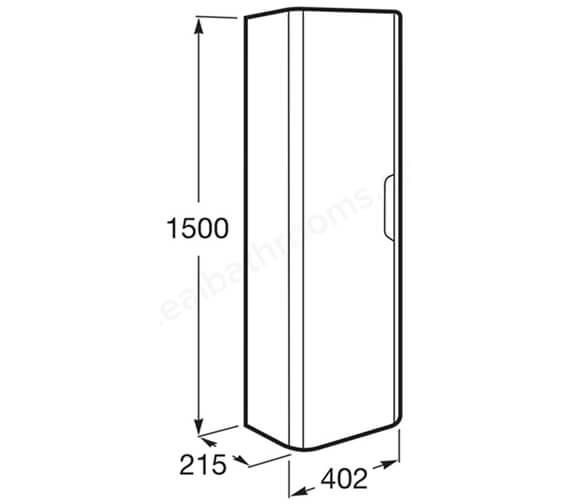 Technical drawing QS-V25292 / 856628148