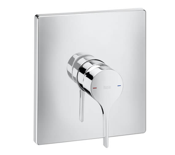 Roca Insignia Built In Bath Or Shower Mixer Valve