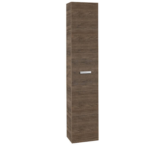 Additional image of Roca Victoria Basic 300 x 1500mm Tall Column Unit