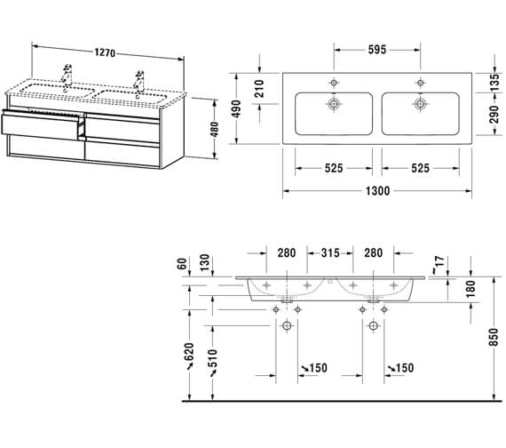 Technical drawing QS-V96206 / KT643301818