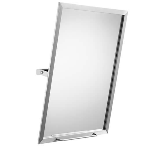 Roca Access Designer Tilting Mirror 600 x 800mm