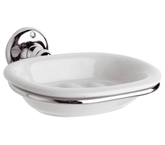 Bayswater Traditional Soap Dish