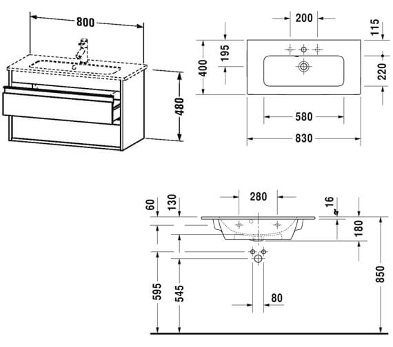 Technical drawing QS-V96208 / KT645201818