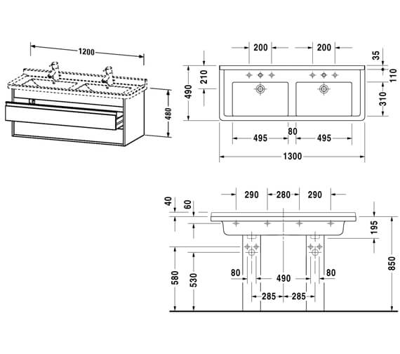 Technical drawing QS-V52896 / KT664601818