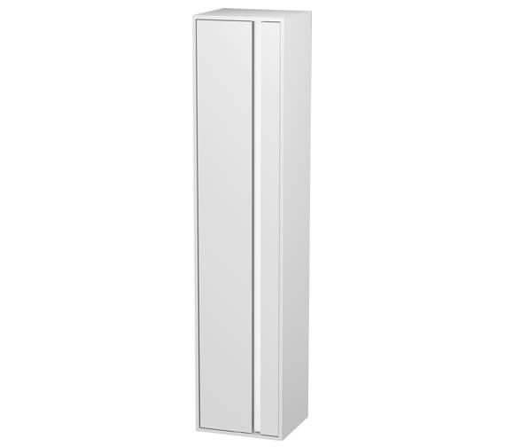 Duravit Ketho 360 x 1800mm Single Door Tall Cabinet