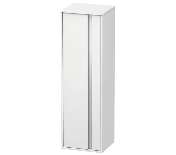Duravit Ketho 360mm Depth Single Door Tall Cabinet