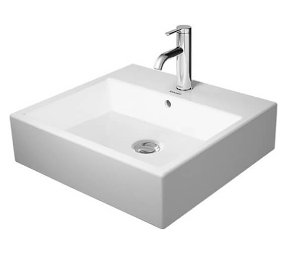 Duravit Vero Air 470mm Depth Furniture Washbasin