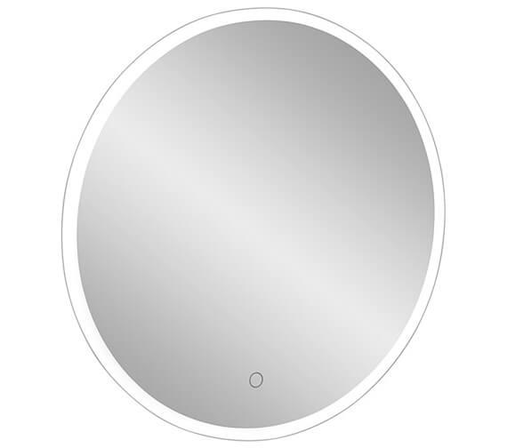 Crosswater Infinity 500mm LED Illuminated Mirror