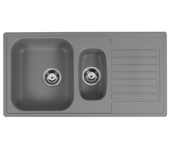 Additional image for QS-V94084 Reginox Sinks - CENTURIO L 1.5