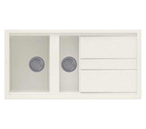 Additional image of Reginox Sinks  BEST 475 B