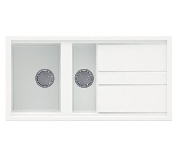 Additional image for QS-V99099 Reginox Sinks - BEST 475 B