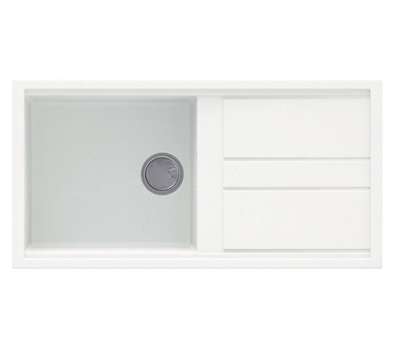 Additional image for QS-V99100 Reginox Sinks - BEST 480 B