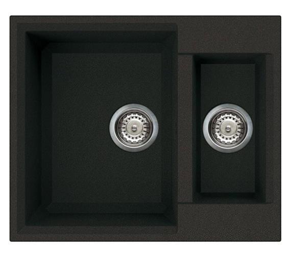 Additional image of Reginox Sinks  EASY 150 W