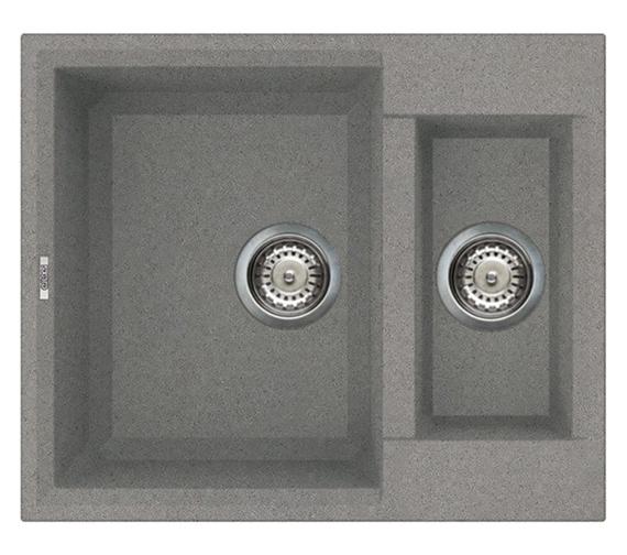 Additional image for QS-V99101 Reginox Sinks - EASY 150 W