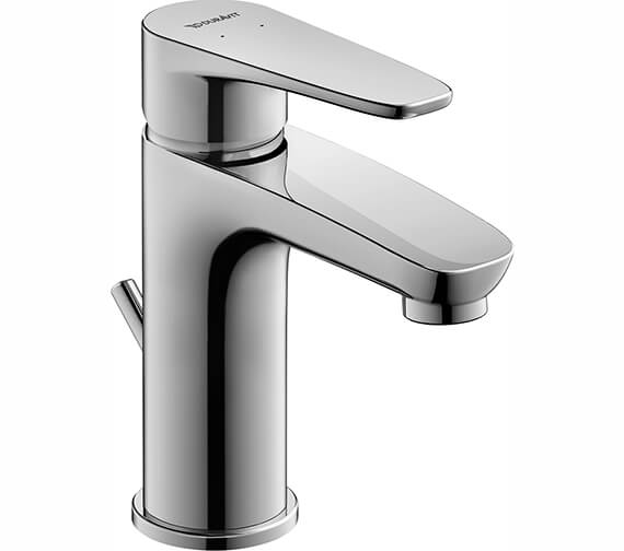 Alternate image of Duravit B.1 Single Lever Basin Mixer Tap
