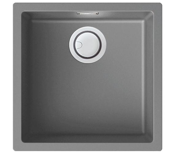 Additional image of Reginox Sinks  Multa 102 W