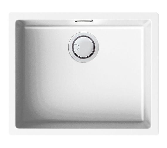 Reginox Multa Single Bowl Granite Kitchen Sink