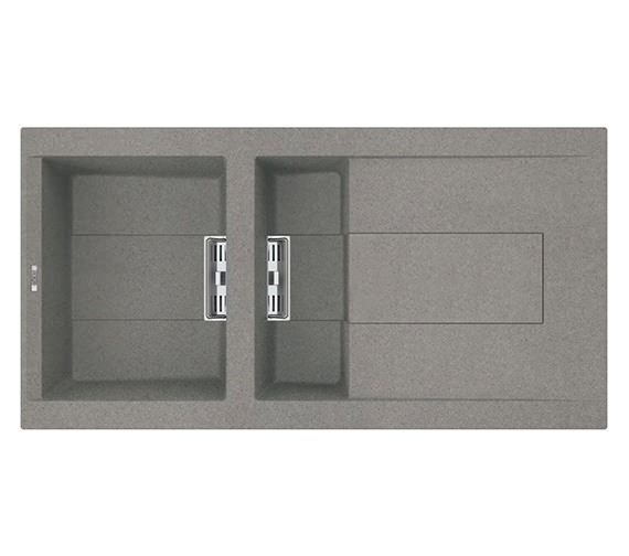 Additional image of Reginox Sinks  SMART 475 W