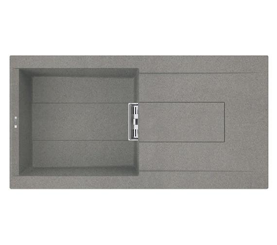 Additional image of Reginox Sinks  SMART 480 W