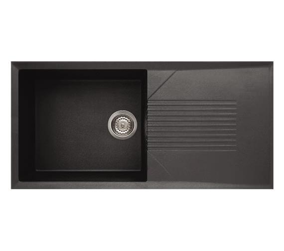 Additional image of Reginox Sinks  TEKNO 480 W