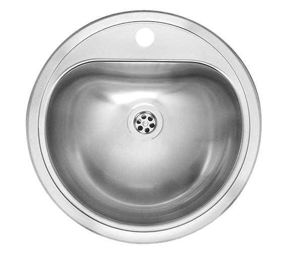 Additional image of Reginox Sinks  ATLANTIS L
