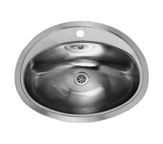 Additional image of Reginox Sinks  PACIFIC SP H NOF