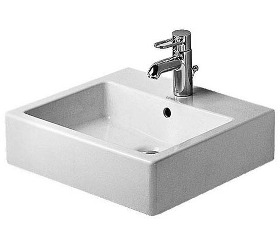Duravit Vero Furniture Washbasin Basin