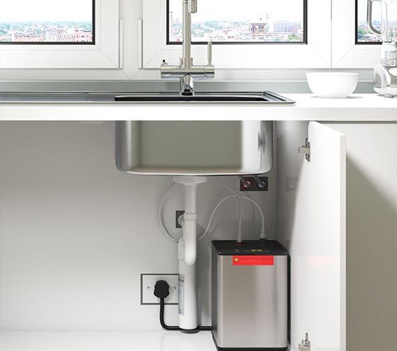 Additional image for QS-V99136 Reginox Sinks - AMANZI CH