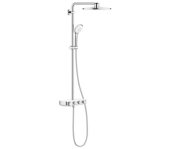 Additional image of Grohe  26507000