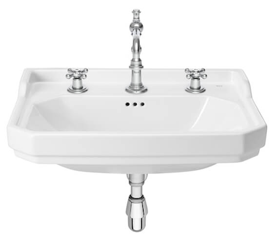 Additional image of Roca Bathrooms  3270A1000