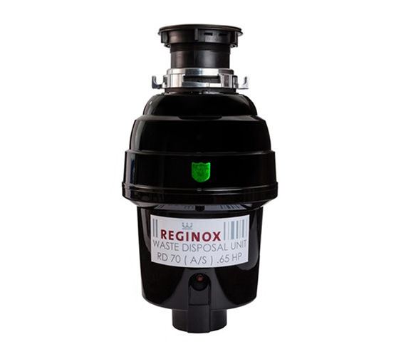 Additional image of Reginox Waste Disposal Units