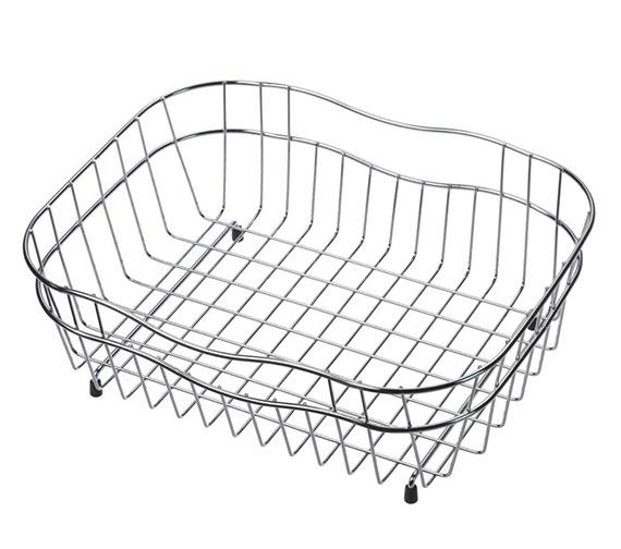 Reginox R1190 Stainless Steel Wire Basket 320 x 400mm