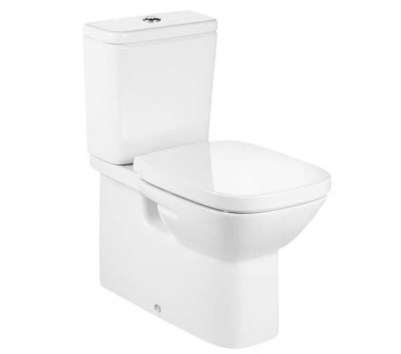 Roca Debba Close Coupled Back To Wall WC Suite