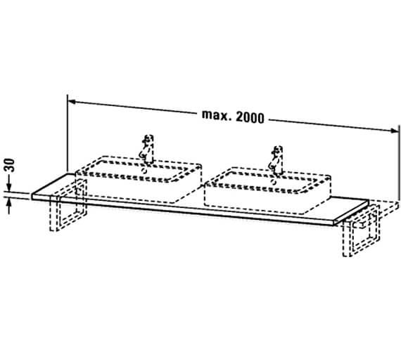 Technical drawing QS-V4494 / VE099C01818