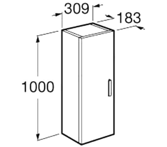 Technical drawing QS-V55662 / 856462020