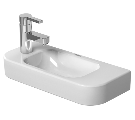 Duravit Happy D2 500 x 220mm Handrinse Basin