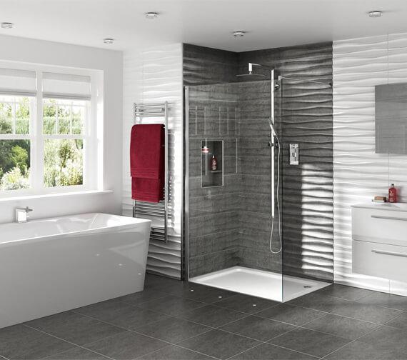 Additional image of Aqata Showers  SP400-700LHE