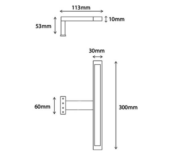 Technical drawing QS-V88702 / SE34001C0