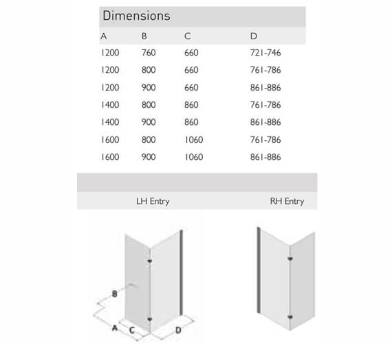 Technical drawing QS-V100114 / SP410-12X76LHE