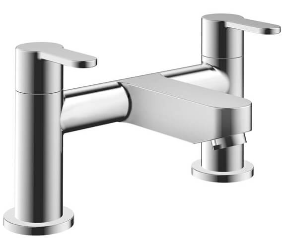 Deva Ethos Deck Mounted Bath Filler Tap
