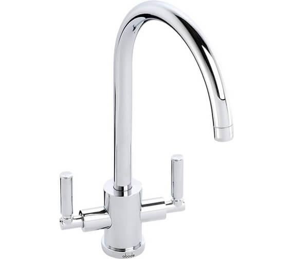 Abode Atlas Aquifier Water Filter Monobloc Kitchen Mixer Tap