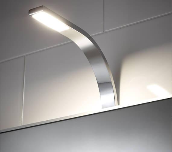 Sensio Hydra COB LED Over Mirror Light