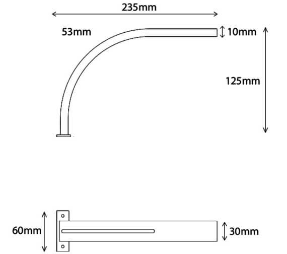Technical drawing QS-V88703 / SE34201C0