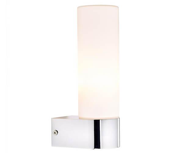 Sensio Erin Single LED Tube Wall Light