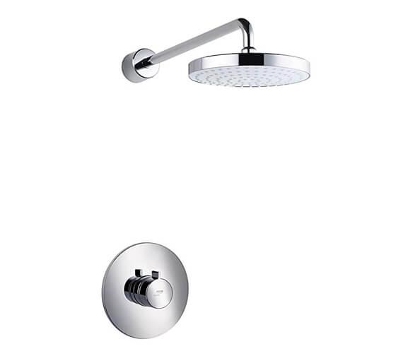 Mira Minilite BIR Thermostatic Mixer Shower