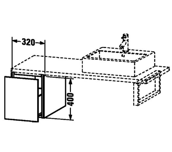 Technical drawing QS-V63393 / LC686401818
