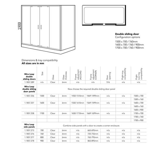 Technical drawing QS-V98054 / 1.1857.256|1.1857.289