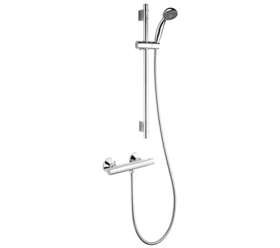 Deva Vista Cool To Touch Bar Shower With Single Mode Kit